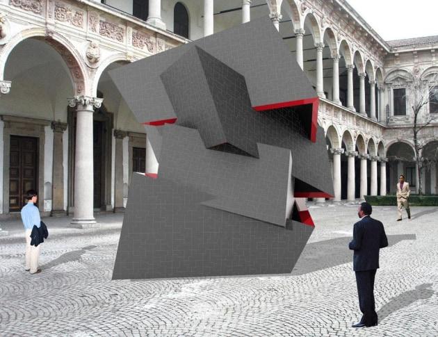 A Milano va in scena il design