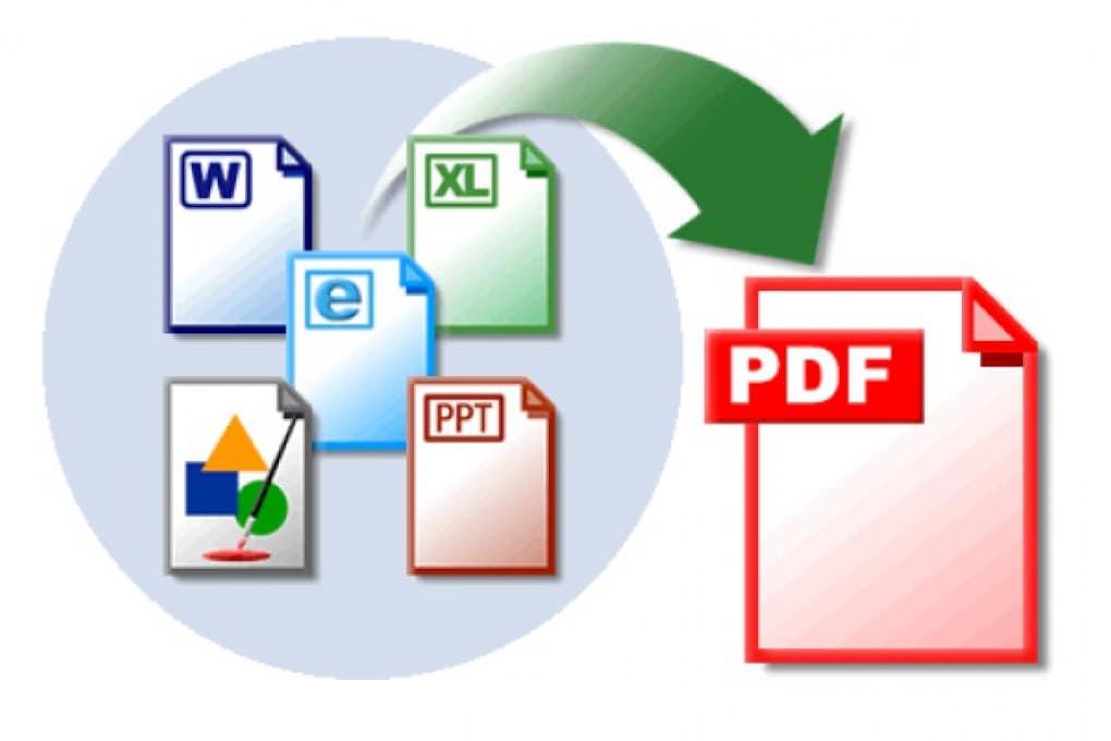 CreatePDF: trasforma i file direttamente su iPhone
