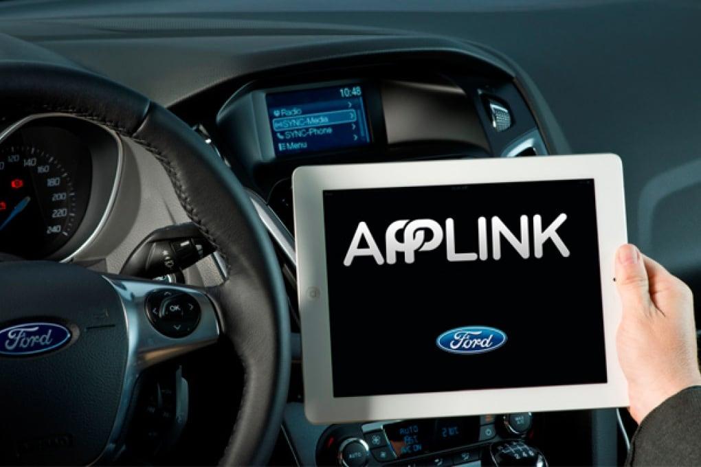 Il futuro di Ford passa dai social network