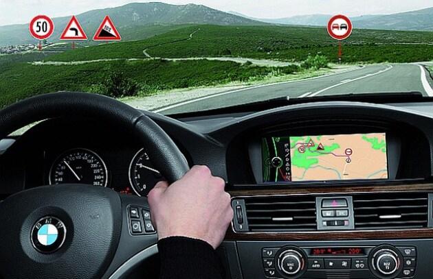 La navigazione diventa micro con Pathfinder di BMW