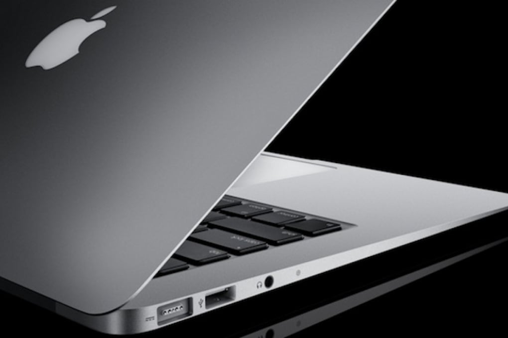 """Apple MacBook Air 11"""" 128 GB – 1,4 GHz – 1.149 €"""