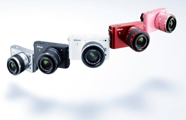 Nikon contro Nikon