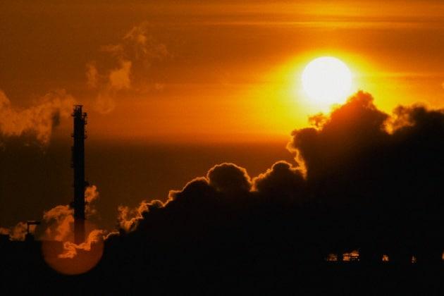 Allarme clima: solo 5 anni per correre ai ripari