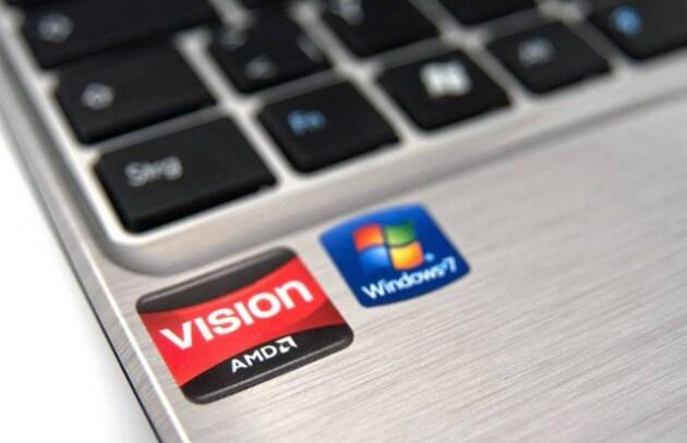 Che computer ti serve? Te lo dice il logo