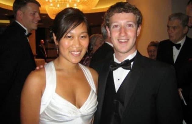 Mark Zuckerberg si sposa, lo dice Bill Gates