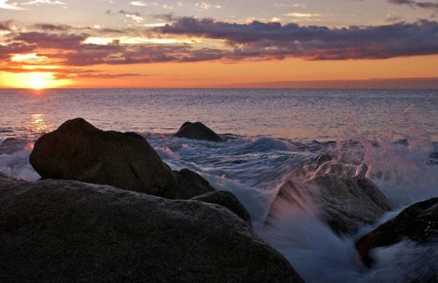 In California crolla la popolarità delle trivellazioni marine