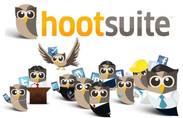 Oops! HootSuite spedisce email con dati sensibili