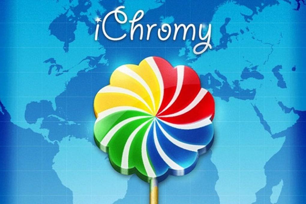 La versione ufficiosa di Chrome arriva su iPad