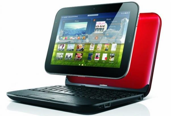 Lenovo Ideapad U1 è un ibrido tablet e notebook