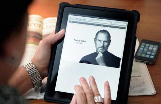 iPad 3 pronto per il compleanno di Steve Jobs?