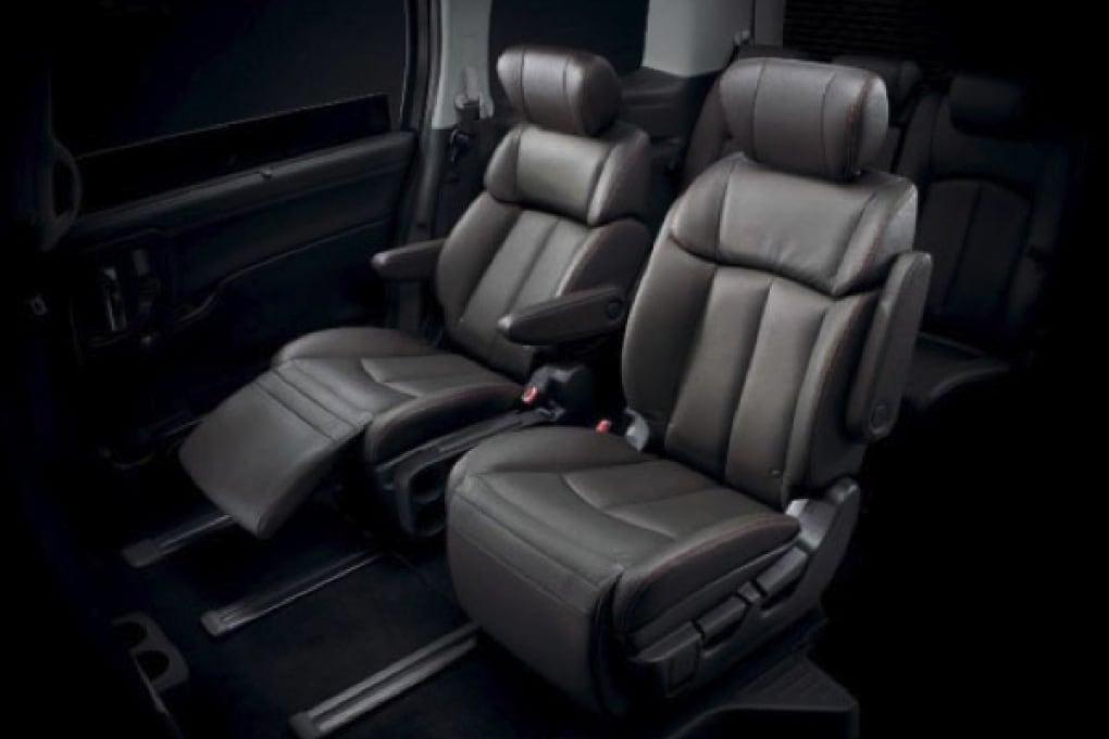 La super aria condizionata di Nissan