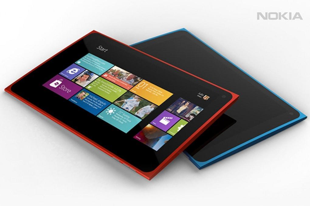 Nokia lancerà presto un tablet con Windows 8