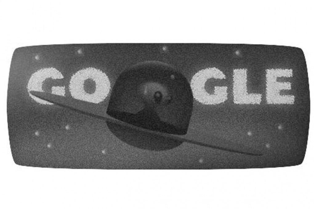 Un Doodle di Google per ricordare l'incidente di Roswell