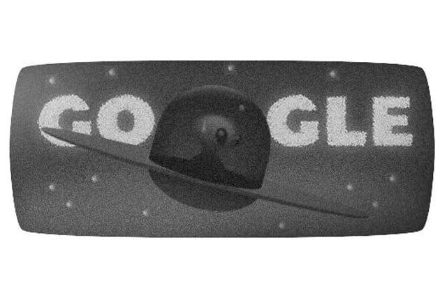 Un Doodle di Google per ricordare l'incidente di Roswell