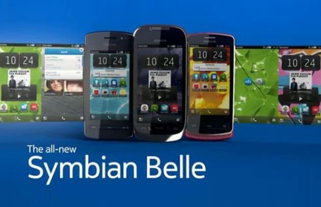 L'ultimo Symbian di Nokia