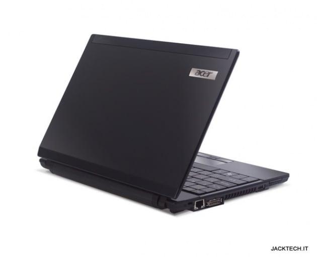 Acer TravelMate TimelineX 8472T