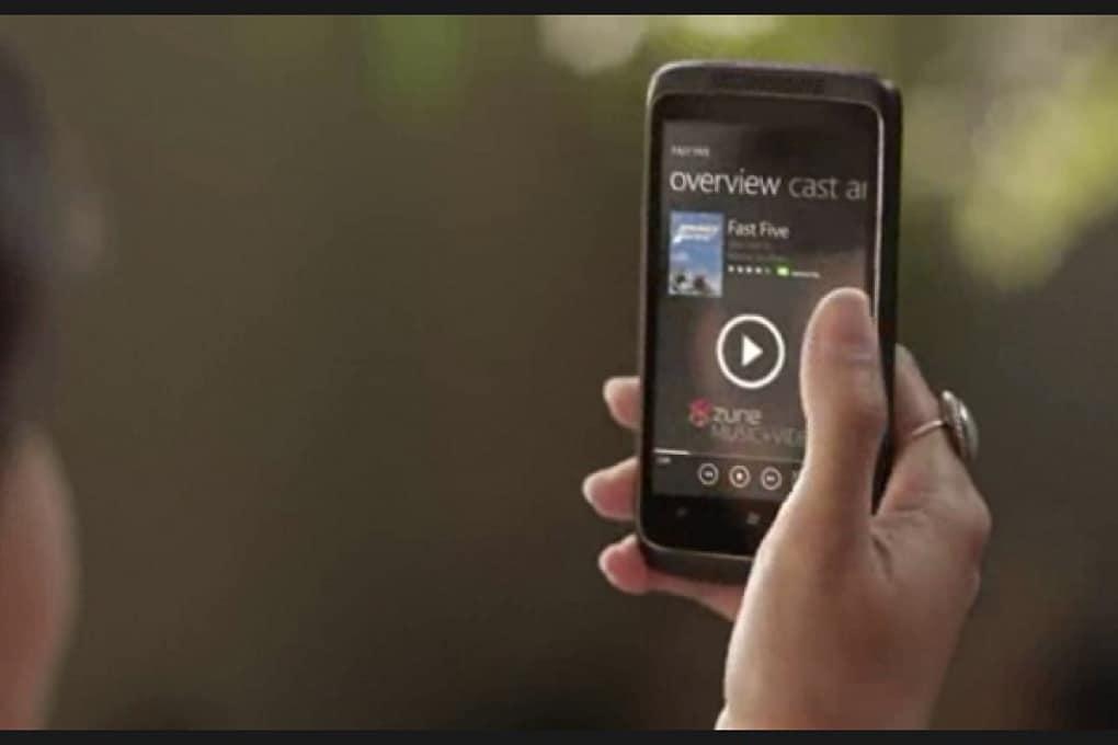 Controlla Xbox 360 dal tuo Windows Phone