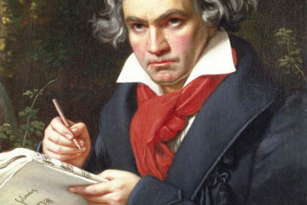 È vero che Beethoven era sordo?