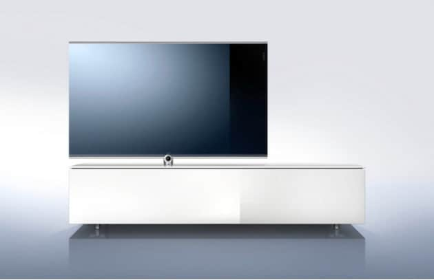 novit hi tech tv in vendita loewe individual compose 40. Black Bedroom Furniture Sets. Home Design Ideas