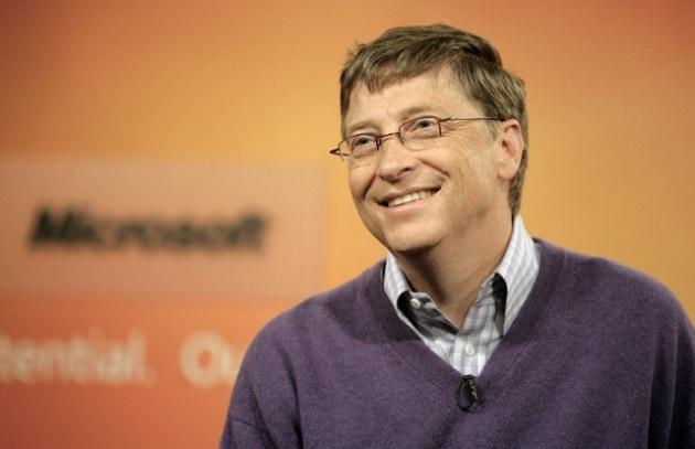 La biografia di Bill Gates, fondatore di Microsoft