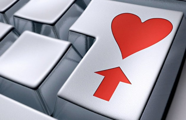 cupido dating site privatsex