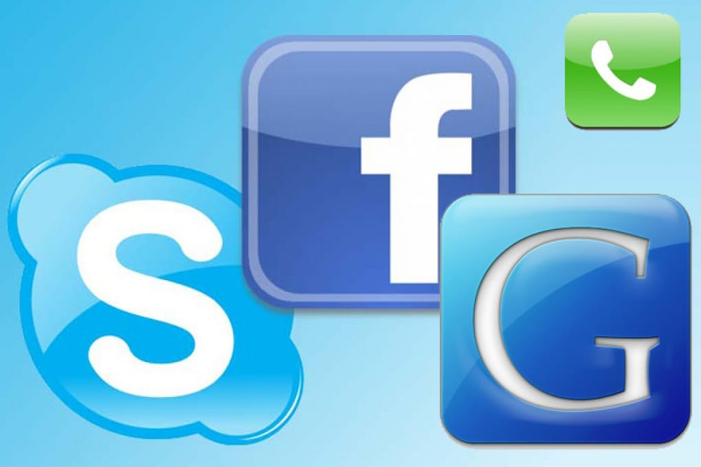 Facebook e Google vogliono comprare Skype?
