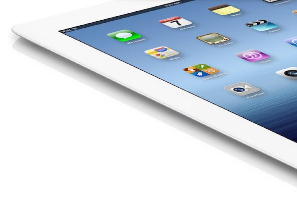 iPad in vendita da oggi (non ancora in Italia)