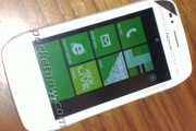 Web Scoop: prima immagine del Nokia Sabre