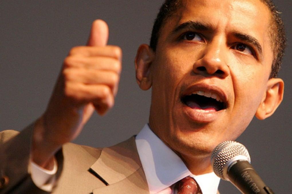 Obama pronto a spegnere Internet