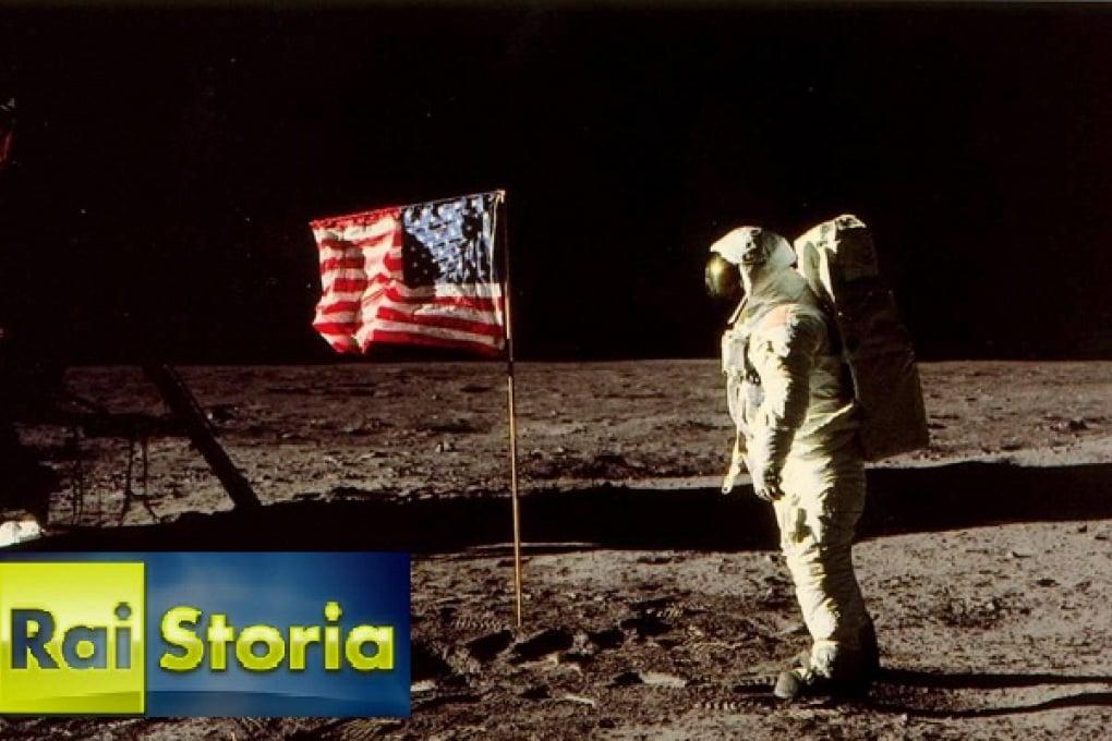 Rai porta il canale Storia sul tuo iPhone