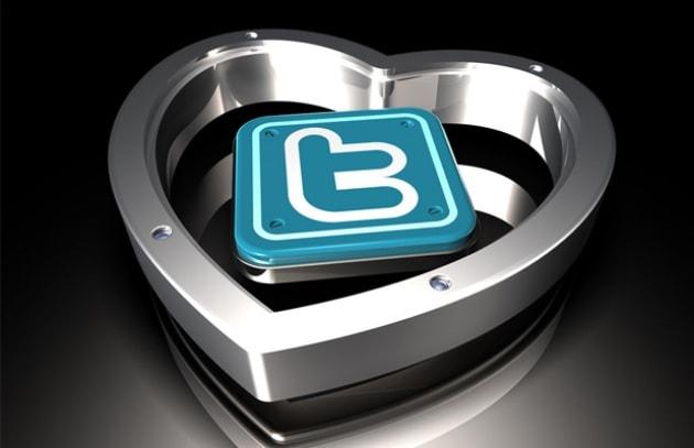 Twitter è il social con il più alto tasso di crescita