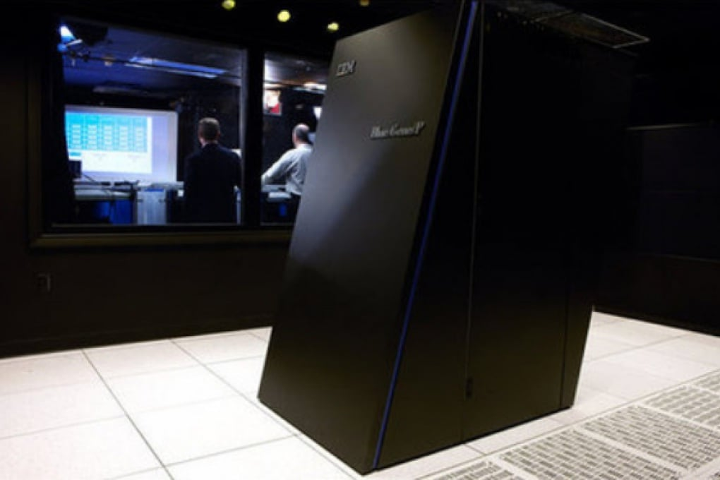 Watson: il computer che risponde ai quiz