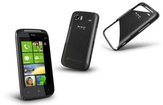Windows Phone 7: tutti i modelli italiani