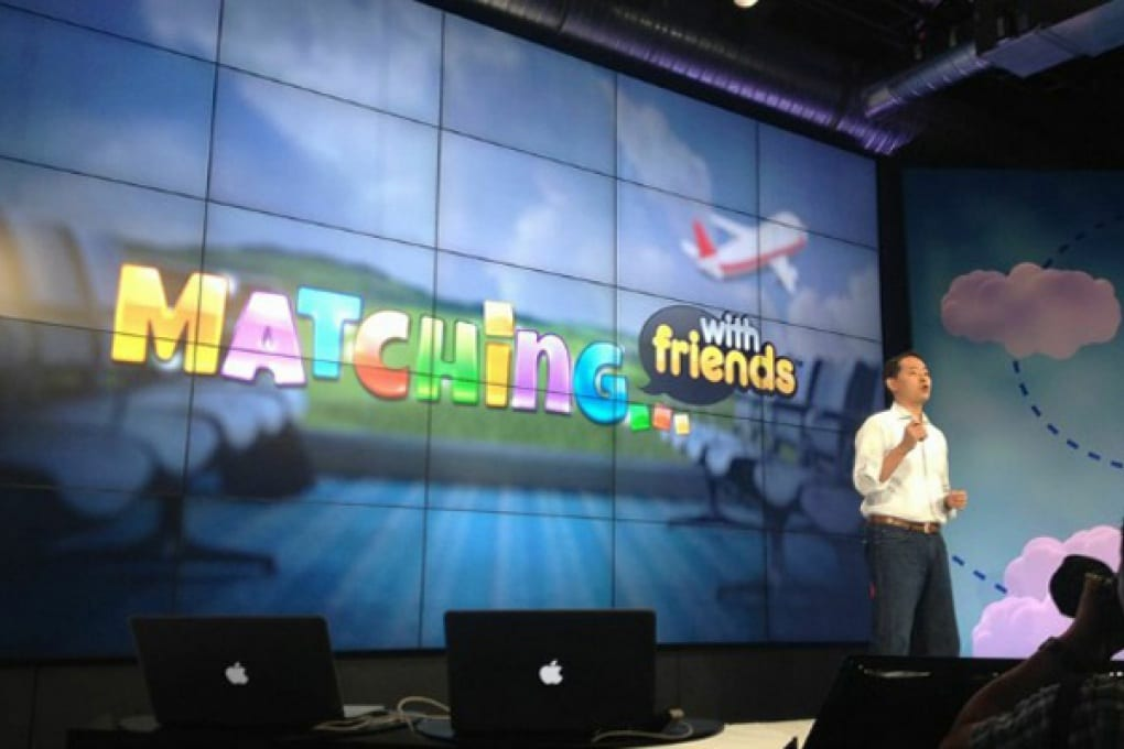 Zynga, tanti nuovi social game e una sorpresa