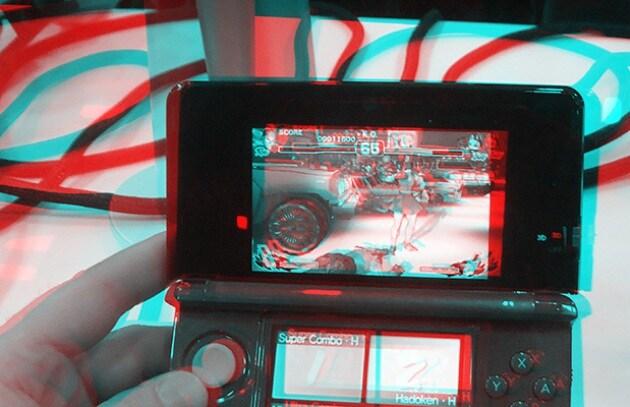 Perfino Nintendo teme il 3D del 3DS