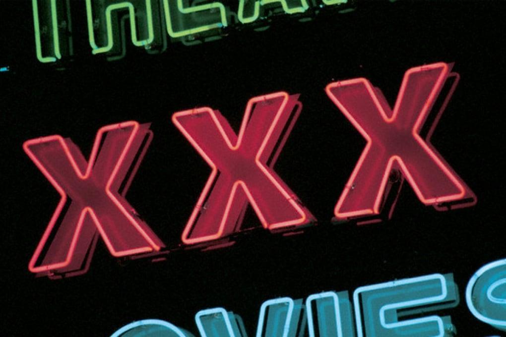 Il porno dominio XXX debutta tra mille polemiche