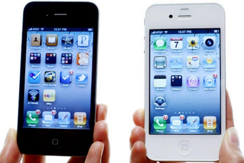 iPhone 4 supera le reflex su Flickr