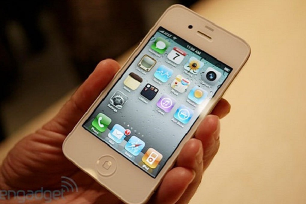 L'iPhone Bianco esiste: arriverà in primavera!