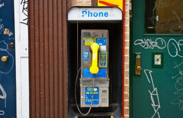 I telefoni pubblici di New York saranno maxi iPad