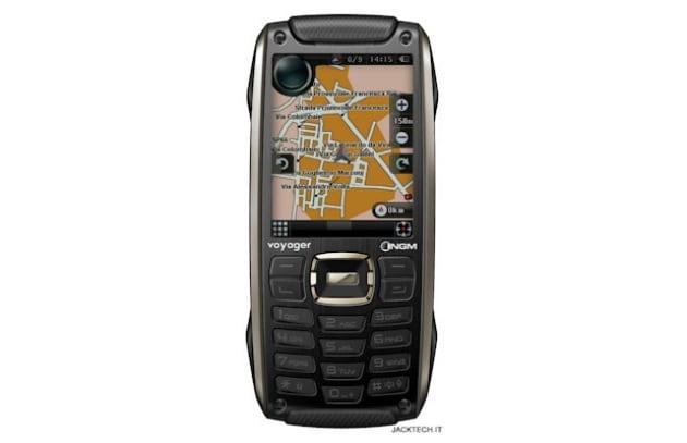 NGM Voyager - 189 €
