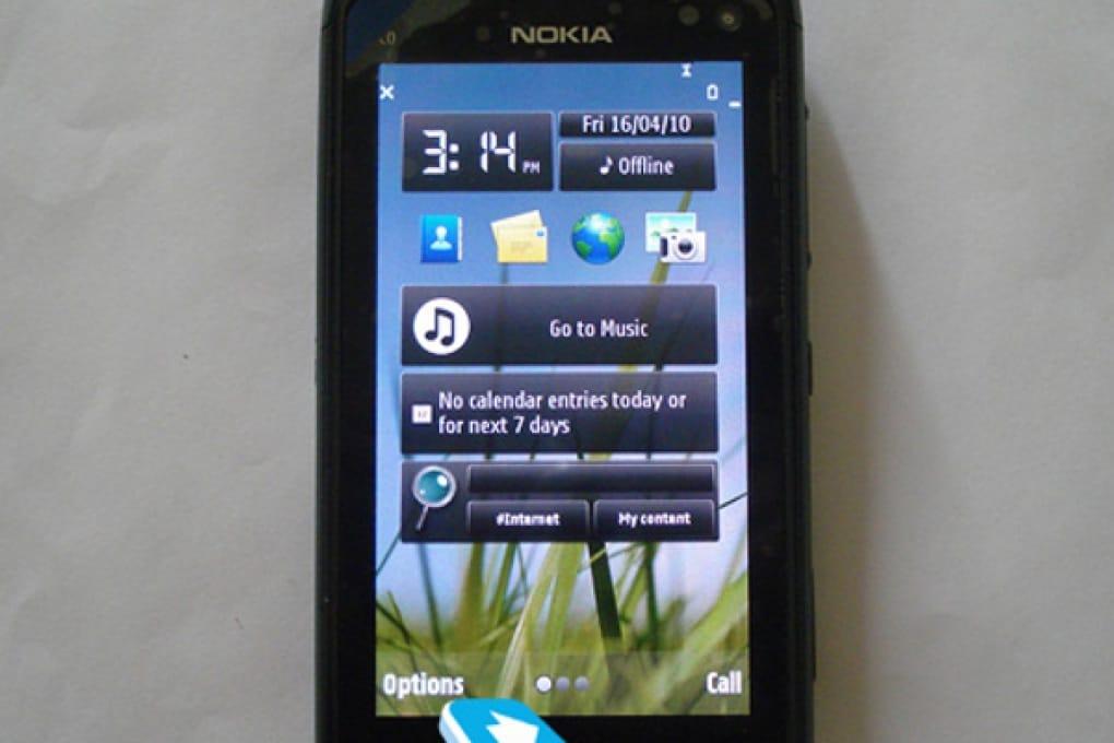 Ho provato il Nokia N8: che caos!