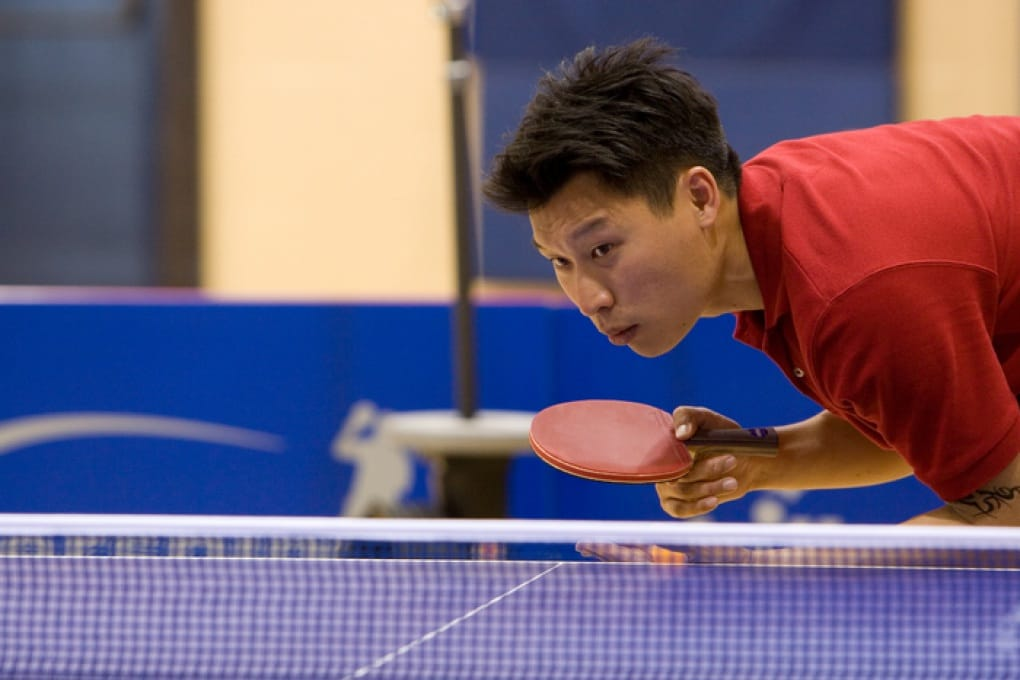 Le app iPhone del giorno: TIlt Ping (free) e World Cup Table Tennis (0.79€)