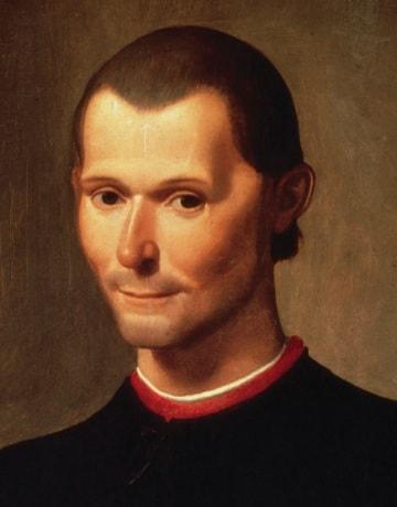 Qual è l'origine del termine Machiavellico?