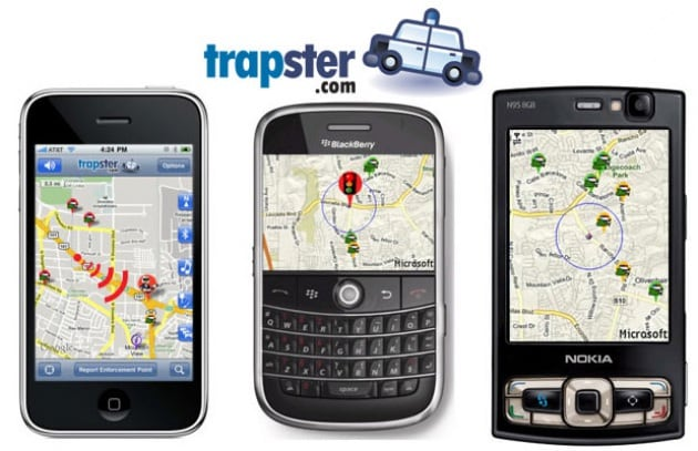 Trapster: 10 milioni di account a rischio