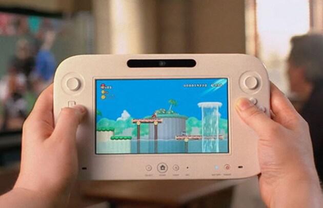 Cosa c'è sotto il 'cofano' della Nintendo Wii U?