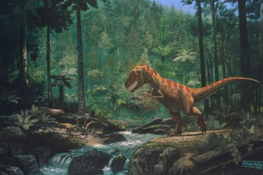 La scomparsa dei dinosauri? Una sfortuna galattica