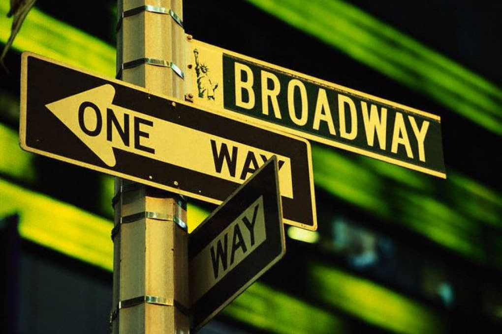 Perché Broadway è