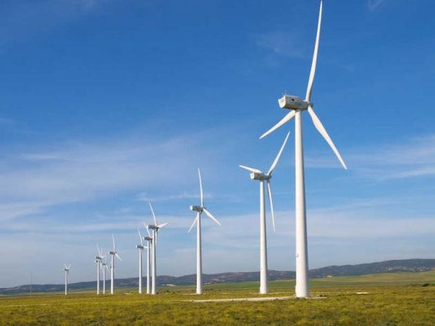 Energia verde per il futuro