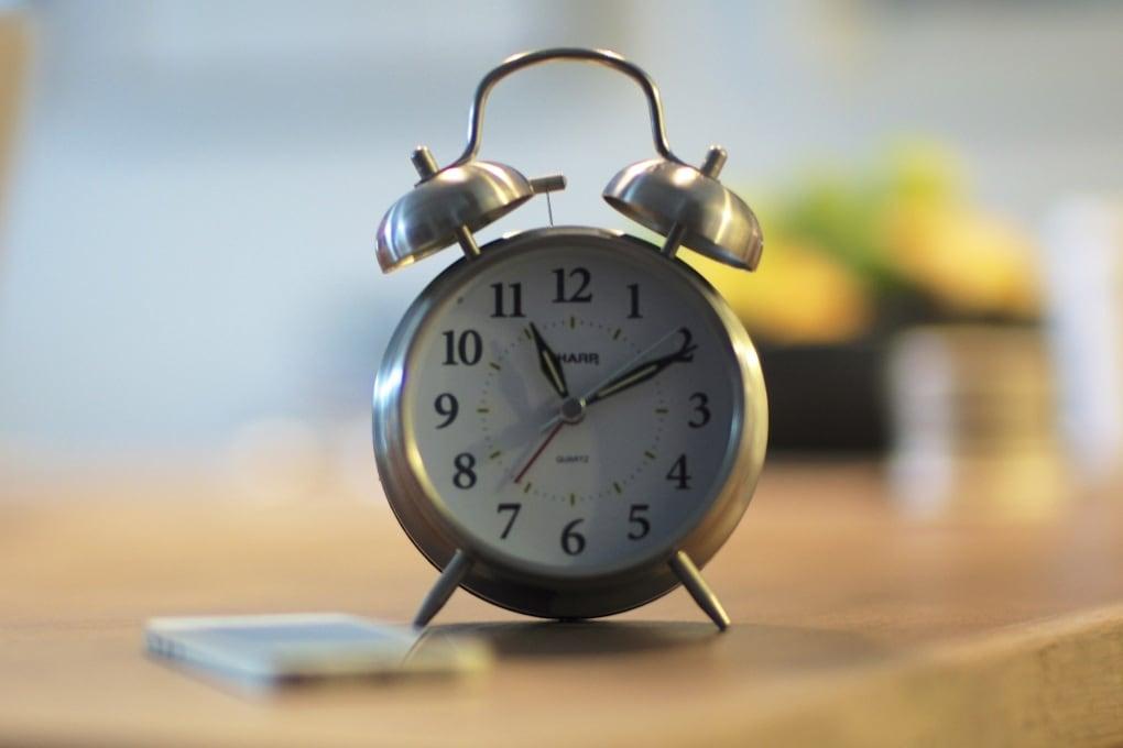 Perché il tempo passa così in fretta?