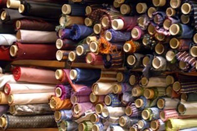 Solo il 12% dei rifiuti tessili è avviato al riciclo